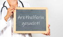 Arzthelfer/in / MFA gesucht!